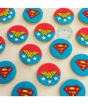 Galletas Decoradas SuperHéroes