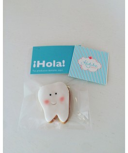 Galletas personalizadas PROCLINIC 2
