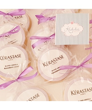 Galletas Corporativas Kerastase
